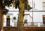 Hôtel Stratford-Upon-Avon - Arden House - Eden Hotel Collection-1