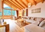 Location vacances Wald im Pinzgau - Chalet 1 am Sonnenhang by Alpen Apartments-2
