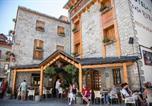 Hôtel Escarrilla - Hotel Casa Ruba-1