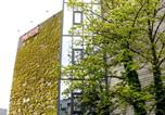 Hôtel Spreitenbach - Budget Motel-1