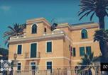 Hôtel Tarquinia - Villino Gregoraci Relais-1