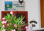 Location vacances Coredo - Agritur Widmann-2