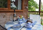 Location vacances Thame - Lakeside Cabin-2