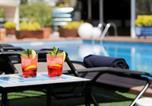 Hôtel Begues - Best Western Hotel Mediterraneo-3