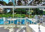 Location vacances  Grèce - Secret Paradise Hotel & Spa-1