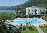 Hôtel Gardone Riviera - Hotel Spiaggia d'Oro - Charme & Boutique-3