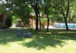 Location vacances Moimacco - La Casa delle Fiabe di Villa Rubini-2