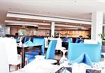 Hôtel Kuwait City - Mövenpick Hotel & Resort Al Bida'a-3