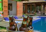 Location vacances Porto Seguro - Casa Vivenda Do Bosque-2