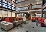Hôtel Evansville - Drury Inn & Suites Evansville East-3