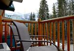 Location vacances Invermere - Beautiful Mountain Condo-2