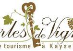 Location vacances Alsace - Gites Perles de Vignes - Kaysersberg-2