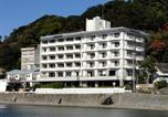Hôtel Shimoda - Shimoda Kaihin Hotel