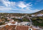 Location vacances Iznate - Apartamentos Rurales Santos-1