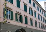 Hôtel Province de Trieste - Hotel Italia-1