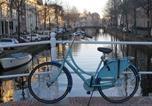 Location vacances Leiden - Familie Quellhorst-3