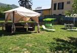 Location vacances Carasco - Appartamento Porzione di villa &quote;il cappello d'oro&quote;-1