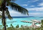 Hôtel Polynésie française - Sofitel Moorea la Ora Beach Resort-1