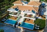 Location vacances Αλυκες - Leandros S.A Villa-4