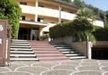 Hôtel Malcesine - Residence Lido Hotel-3