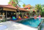 Location vacances Denpasar - D'uma Residence & Hostel-2