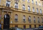 Location vacances Szeged - Belvárosi Apartman-4