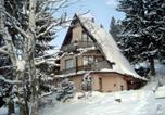 Location vacances Kunčice pod Ondřejníkem - Celadna Holiday Home 1-1