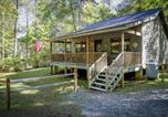 Location vacances Cleveland - A_bear-able_cabin-1