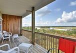 Location vacances North Topsail Beach - Sound Front Surf City Townhome - Walk to Beach!-3