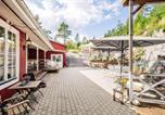 Location vacances Bø - Glamping i skogen- Miljøgården-3