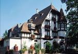 Hôtel Arlesheim - Restaurant Hotel Waldhaus-1