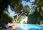 Hôtel Collioure - Relais du Silence Casa Païral-4