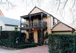 Location vacances Albury - Luxury on Loch-1