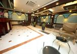 Hôtel Émirats arabes unis - Mount Royal Hotel-3