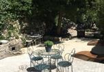 Location vacances Condorcet - Le gite de la petite garrigue proche nyons-1
