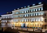 Hôtel Saint-Pétersbourg - Kempinski Hotel Moika 22-1