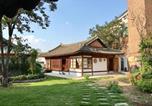 Location vacances  Corée du Sud - Ginkgo Tree Guesthouse-1