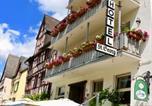 Hôtel Cochem - Hotel St. Georg-1