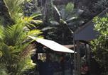 Location vacances Diwan - Forest Views-2