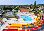 Camping avec Piscine couverte / chauffée Hermanville-sur-Mer - Capfun - Camping Haras-2