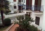 Location vacances Giardini-Naxos - Appartment Teocle-4