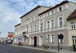 Hôtel Bydgoszcz - Apartamenty Stare Miasto-1