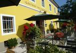 Location vacances Sankt Georgen am Längsee - Gasthof Prettner-3