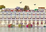Hôtel Udaipur - Lake Pichola Hotel-1