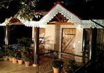 Villages vacances Nainital - Akash deep villa-2