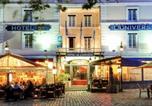 Hôtel Saint-Malo - Hotel De L'univers-1