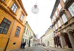 Location vacances Zagreb - Downtown Zagreb Apartments-1
