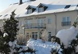Hôtel Jena - Residenzhotel Winterstein-1