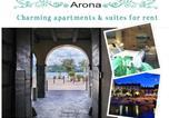 Location vacances Angera - Il Giardino Segreto Arona-3