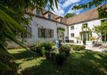 Hôtel Semezanges - Villa Puycousin-3